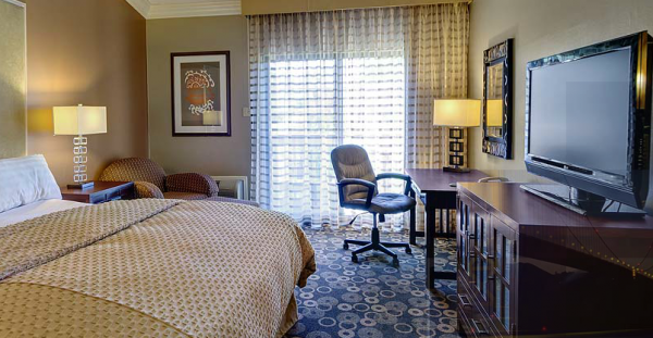 A Lush Five Acre Resort Like Setting In The Heart Of Marin County Best Western Corte Madera Inn Is Just Minutes From Excitement San Francisco